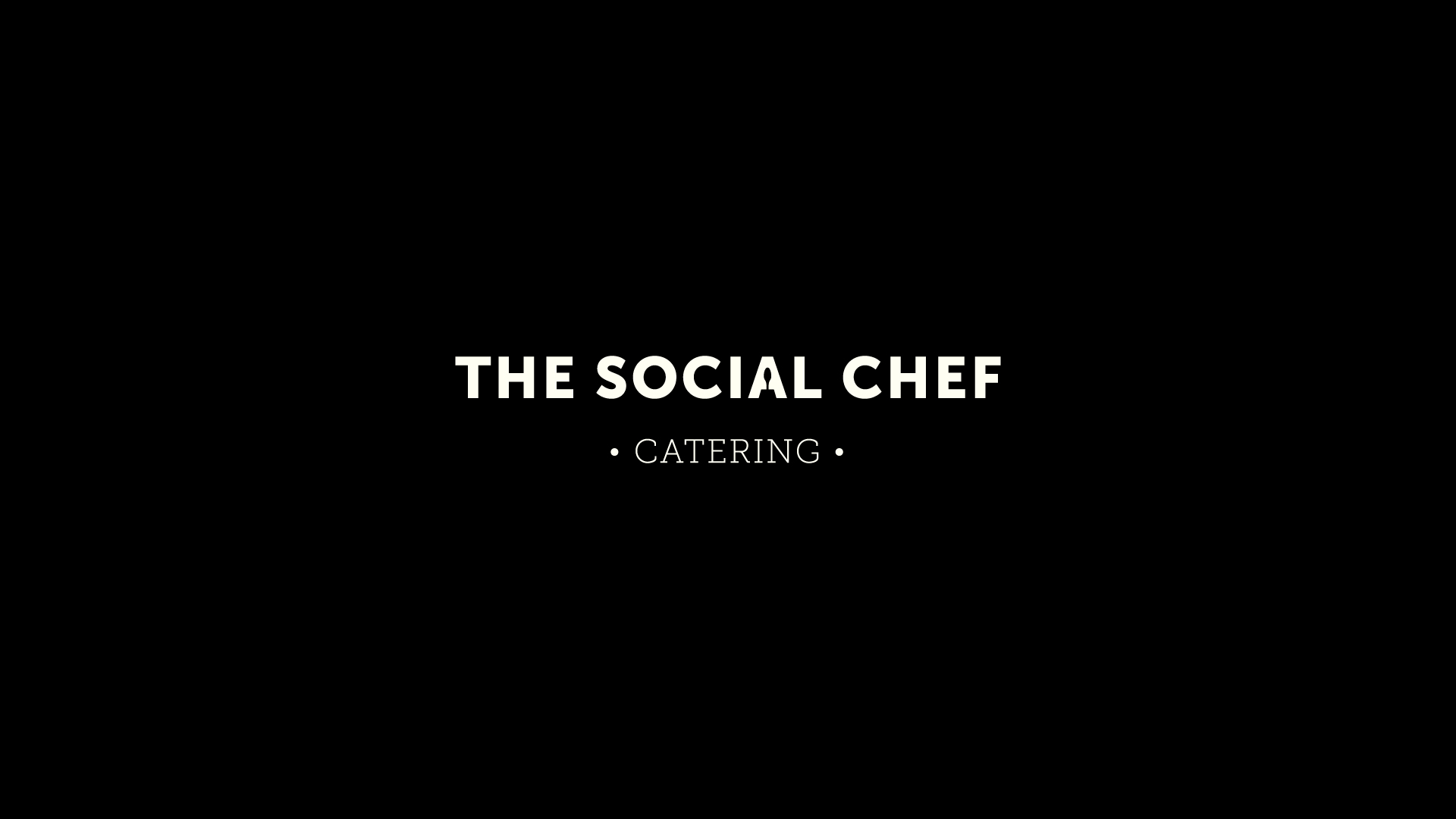 The Social Chef